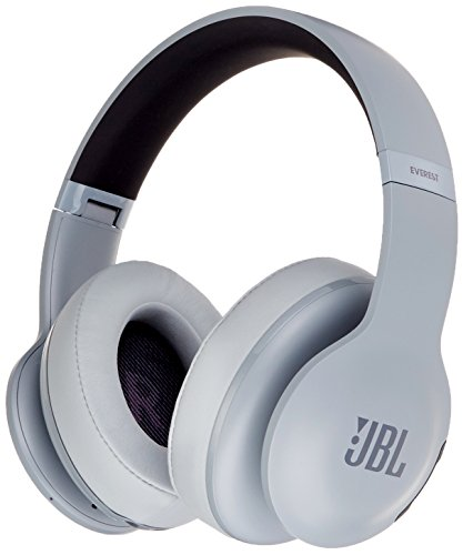 JBL Everest 700 Wireless Bluetooth Around-Ear Headphones (Gray) by JBL