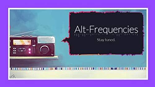 Alt Frequencies
