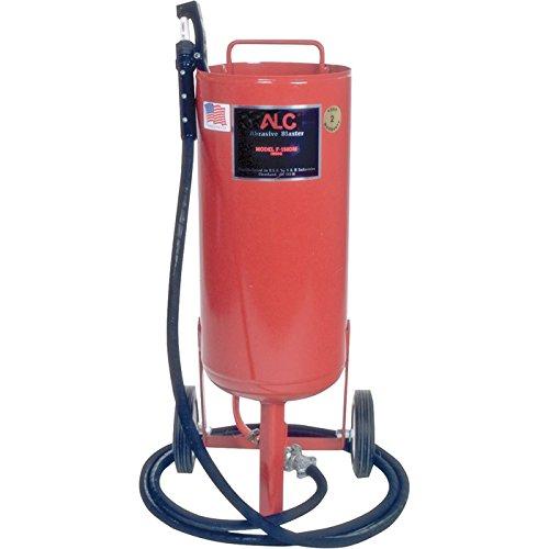 ALC Pressure Abrasive Blaster - 150-Lb. Capacity, Model# 40004 by ALC