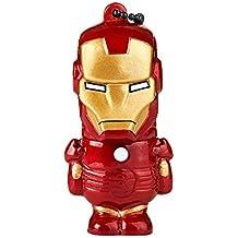 Multilaser Marvel Vingadores Homem de Ferro Memória USB de 8 GB