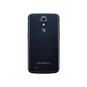 Samsung Galaxy Mega 6.3 I527 16GB Unlocked GSM 4G LTE Smartphone w/ 8MP Camera - Black