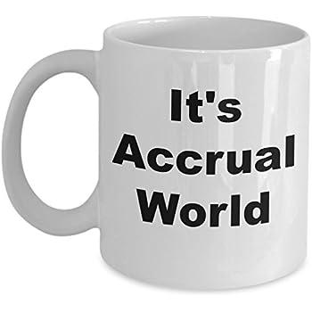 Amazon.com: Funny Accountant Coffee Mug - Im Billing You ...