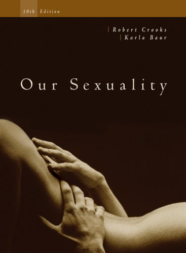 Cengage Advantage Books: Our Sexuality (Thomson Advantage Books)