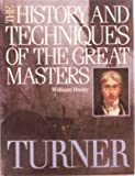History and Technology of the Great Master Turner, William Hardy, 1555212654