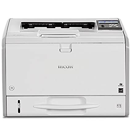 Ricoh 407314 SP 3600DN Impresora LED Monocromo: Amazon.es ...