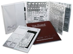 Space Planning MP-003-RES The Board Residential Room Planner by ViewIT Technologies