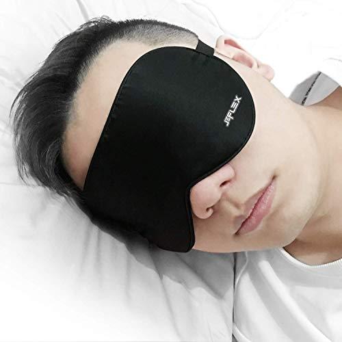 JEFlex Silk Sleeping Blindfold