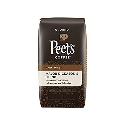 Peet's Coffee, 12 Ounce Bag