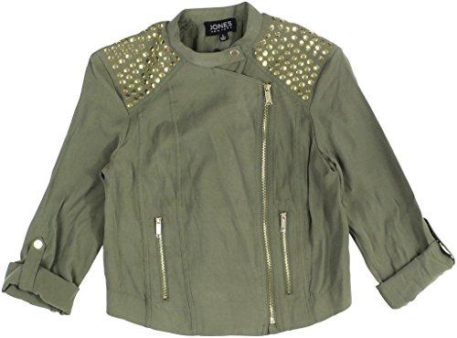 Fatigue Jacket Women'S - 5