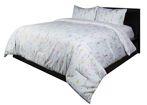 Baltic Linen Portofino Comforter Set, Green ()