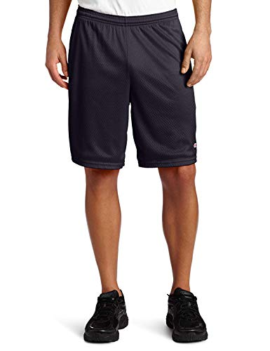 Champion Long Mesh Men's Shorts with Pockets by Champion