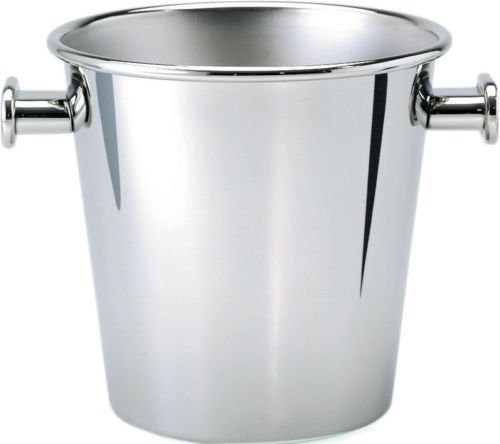 Alessi 9-Inch Wine Cooler Bucket