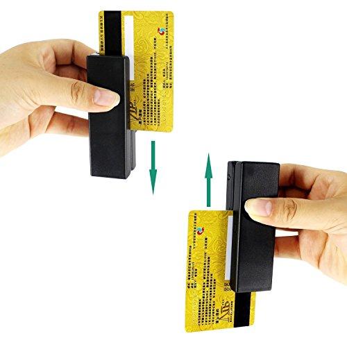 Buy usb magnetic stripe
