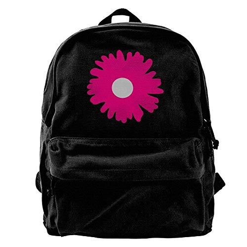 DKFDS Backpacks isy Flower Outdoor Backpack School Bags Travel Backpack Canvas Christmas -
