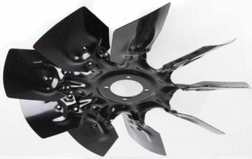 F-250 FO3112111 F-Heritage Crash Parts Plus Direct Fit Fan Blade for Ford F-150