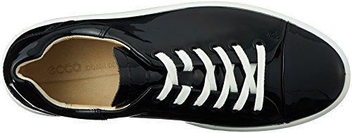 Basses Sneakers Soft Femme 9 Ecco qF8UtXw8