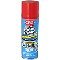 CRC 05131 VisiClear Display & Electronics Screen Cleaner, 6.9 Ounce, Clear Colorless Liquid