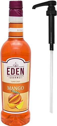 Eden Gourmet Naturally Flavored Included product image