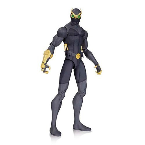 DC Collectibles DC Universe Animated Movies: Batman vs. Robin: Ninja Talon Action Figure by DC Collectibles