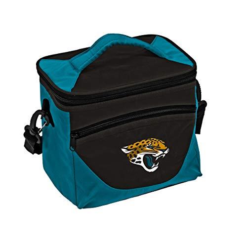 Logo Brands NFL Jacksonville Jaguars Cooler