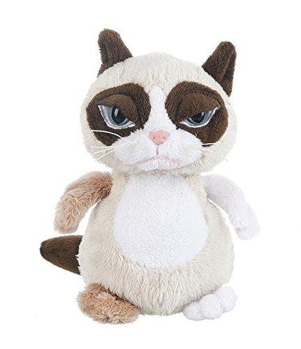 Ganz Grumpy Cat Standing 5-1 2 by Ganz