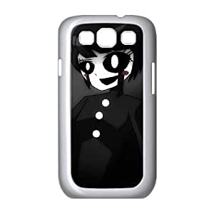 FNAF Anime Samsung Galaxy S3 9300 Cell Phone Case White Personalized Phone Case LK5S85688