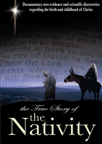 True Story of the Nativity - Story Nativity Dvd