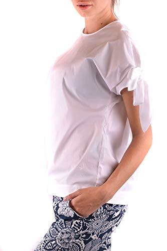 Mujer T Blanco Fay shirt Algodon Ezbc035036 x8BHw7qUw