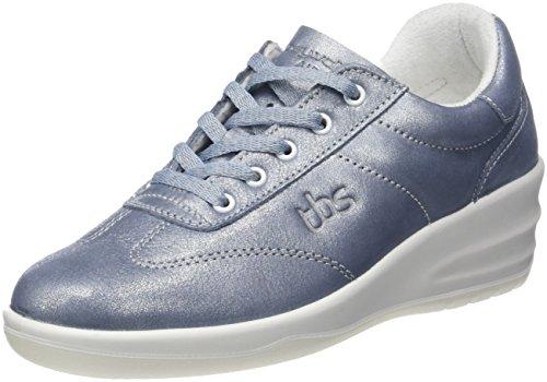 Chaussures Dandys M Femme Tbs Bleu Indoor Multisport bleu BP1RTvz