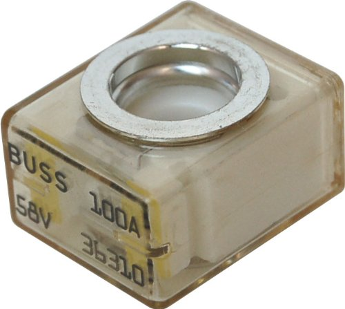 (Blue Sea Systems 5183 100A Fuse Terminal)