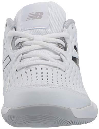 New Balance Women's 696 V4 Hard Court Tennis Shoe