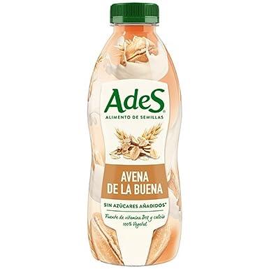 AdeS Bebida Vegetal Avena de la Buena - 0.8 l: Amazon.es: Alimentación y bebidas