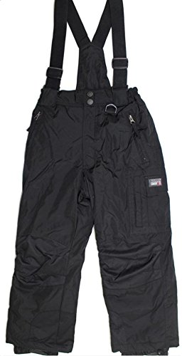 Weatherproof 32 Degrees Boys Winter Snow Bib Pant
