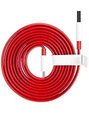 Quick Charging Dash Type C USB Cable, Dash Charge Cable For OnePlus 6/ 5T, OnePlus 5, OnePlus 3T, OnePlus 3 3.3FT