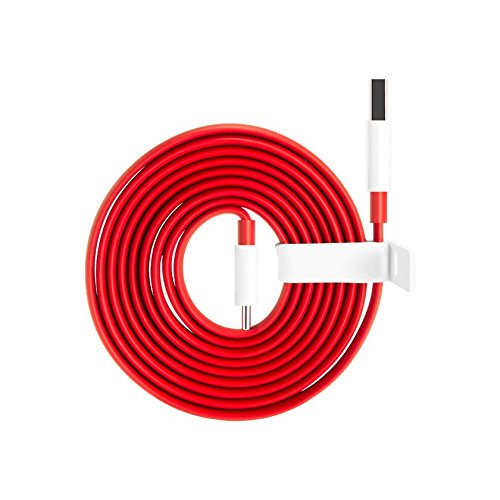 OnePlus 0202003201 100 cm Fast Charge Type-C Cable