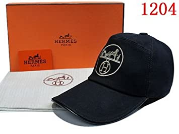 Hermes Snapback Cap Adjustable High Quality Baseball Cap Hat New ... b705d473516
