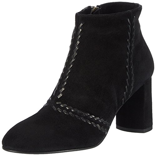 Alberto Fermani Women's Stacy Boots Black (Black) kCXdrv0VpX