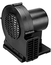 XPOWER BR-2C01A Blower, Black