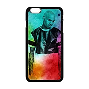 Chris Brown Phone Case for Iphone 6 Plus