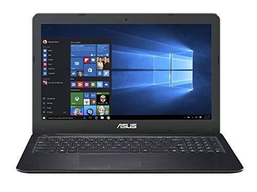 ASUS VivoBook A556UQ-XO1470T 15.6 Inch HD Laptop (Intel Core i3-7100U...
