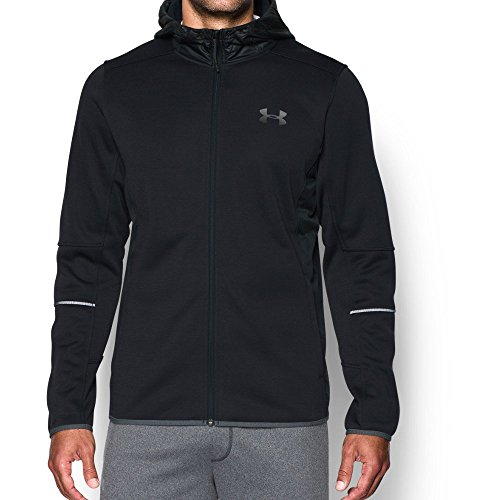 best website c95a8 53f0a Under Armour Men s Storm Swacket, Black Black, Large - Buy Online in Oman.    Sports Products in Oman - See Prices, Reviews and Free Delivery in  Muscat, ...