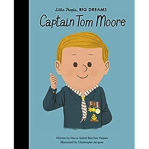 Captain Tom Moore (51) (Little People, BIG DREAMS)