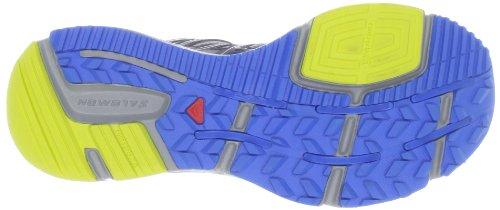 Chaussure De Course Pour Trail Salomon Homme Xr Bleu Clair / Jaune Mimosa / Onix Léger