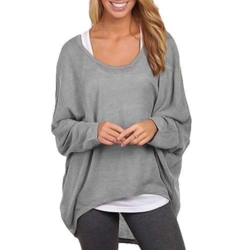 ZAWARA Womens Batwing Pullover T Shirt product image