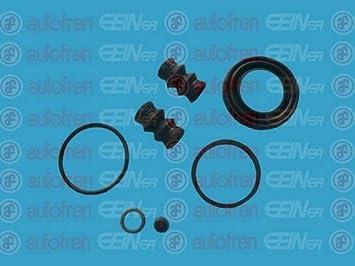 brake caliper Autofren Seinsa D41631 Repair Kit