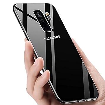 carcasas samsung s9 plus silicona