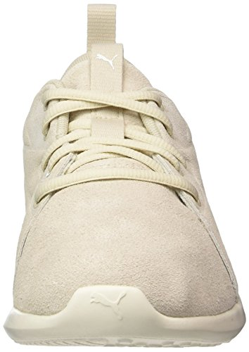 Suede Adulte Mixte Beige Carson White 2 Outdoor whisper Puma Molded birch Chaussures Multisport qSt1RxwOC