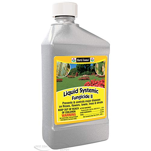 Systmic Fungicide Ii16oz