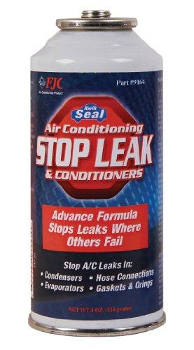 FJC 9164 A/C Stop Leak - 4 oz.