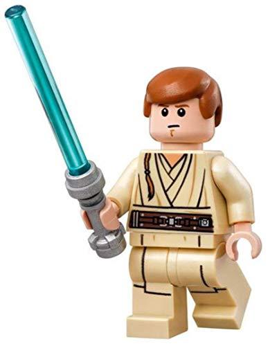 Lego obi wan minifigure